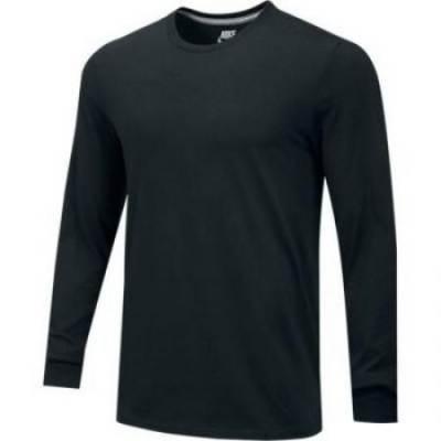 Nike Core Long Sleeve Cotton T-Shirt Main Image