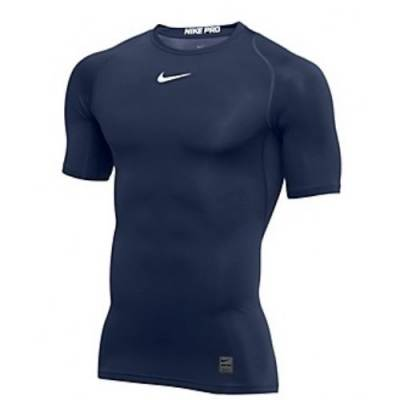 Nike Pro Short Sleeve Compression Top Main Image