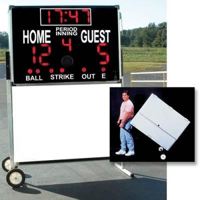 Portable Multi-Sport Scoreboard Main Image