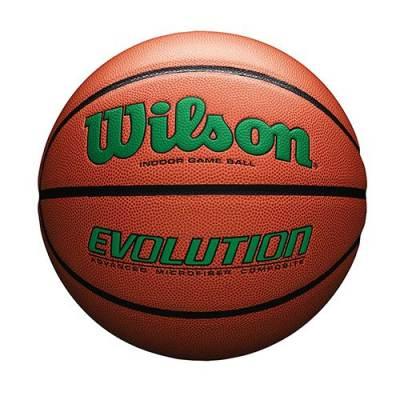 Wilson Evolution Main Image