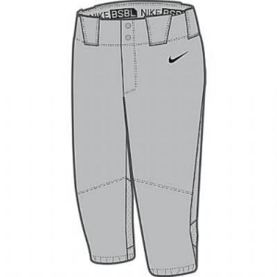 Nike Vapor Pro High Pant Main Image