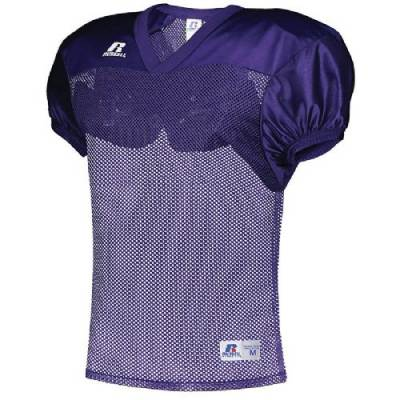 Russell Athletic Youth Practice Jersey W/Skill Sleeve Main Image