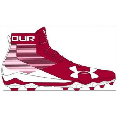 UA Hammer MC Cleats Main Image