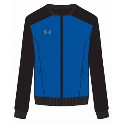 UA Women's Challenger II Track Jacket Main Image