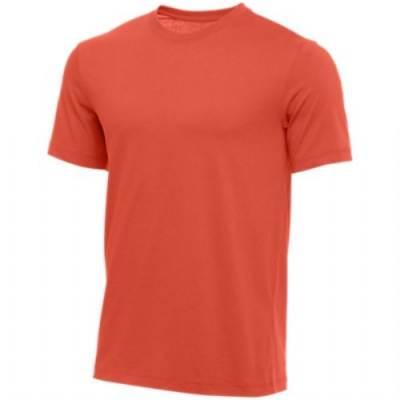 Nike Youth Core Short Sleeve Cotton Crew Main Image
