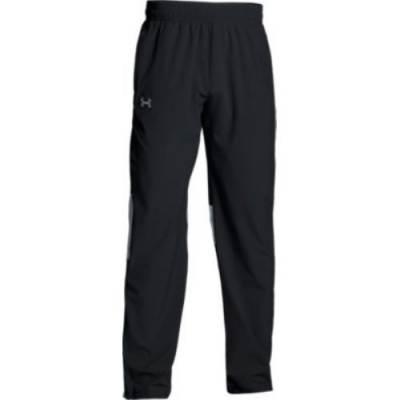 UA Squad Woven Warm-Up Pant Main Image