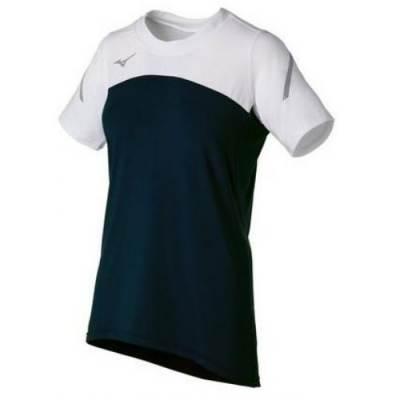 Mizuno Women's Techno VII Short Sleeve Jersey Main Image