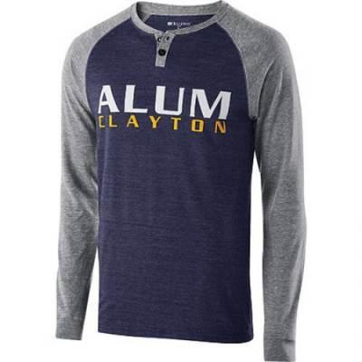 Holloway Alum Shirt Main Image