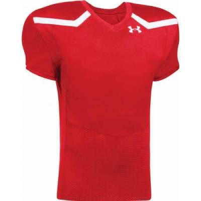 UA Vortex Football Jersey Main Image