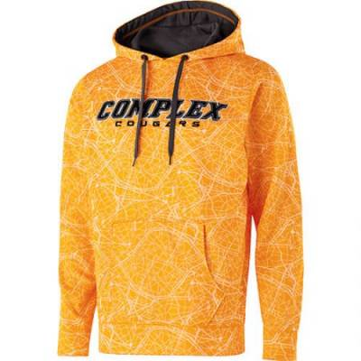 Holloway Complex Hoodie Main Image