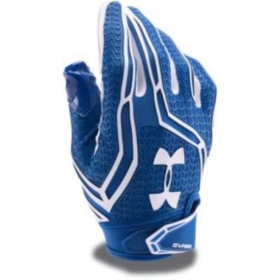 UA Swarm II Gloves Main Image