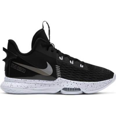 Nike Lebron Witness 5 Basketball Shoes Main Image