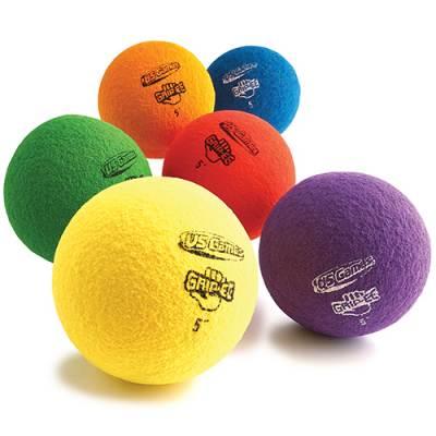 Grippee Balls Main Image