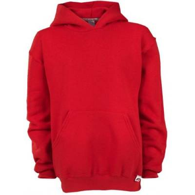 Russell Athletic Youth Fleece Pullover Hood Main Image