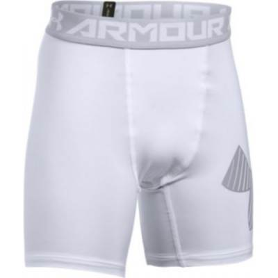UA Youth Armour Mid 2.0 Short Main Image