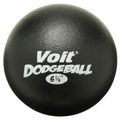 "Tuff 6 1/4"" Dodgeball Main Image"