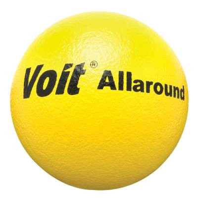 Tuff Medium Density Specialty Balls Main Image