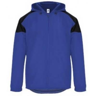Badger Rival Jacket Main Image