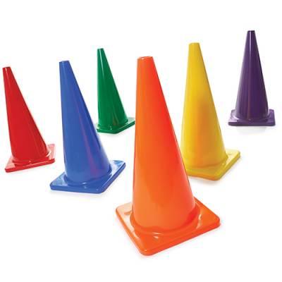 Game Cones Main Image