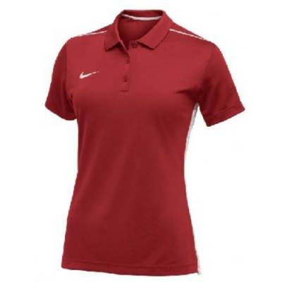 Nike Women's Elevated Shortsleeve Polo Main Image