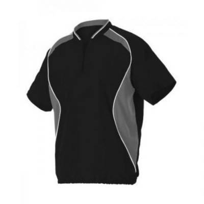 Alleson Youth Short Sleeve Pullover Main Image