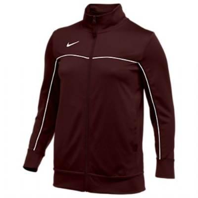 Nike Women's Dry Rivalry Jacket Main Image