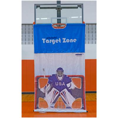 Practice Target Zone Main Image