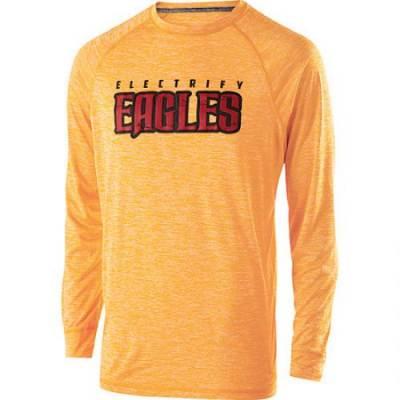Holloway Electrify 2.0 LS Shirt Main Image