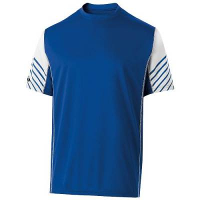 Holloway Youth Arc Shirt S/S Main Image