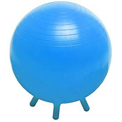 Stability Ball with Feet Main Image