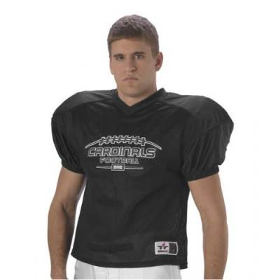 Alleson Elite Youth Football Practice Jersey Main Image