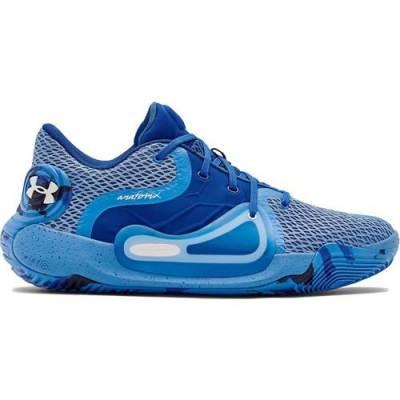 UA TB Spawn 2 Shoes Main Image