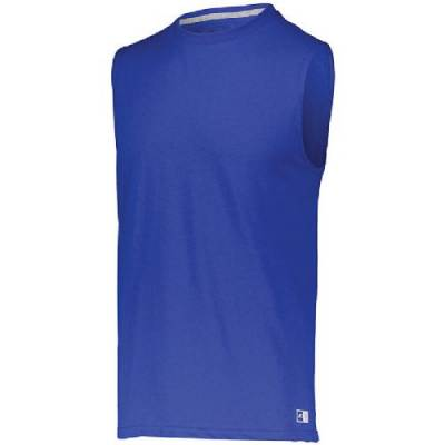 Russell Athletic Essential Muscle Tee Main Image