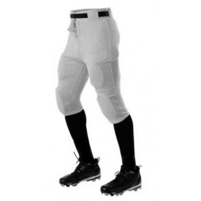 Alleson Youth Slotted Football Pant Main Image