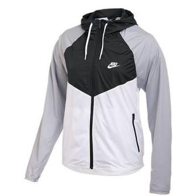 Nike Women's Windrunner Jacket Main Image