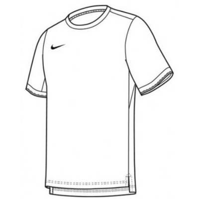 Nike Court Dry Top Main Image