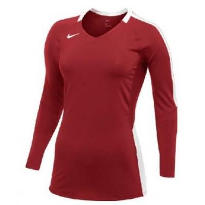 Nike Women's Vapor Pro Longsleeve Jersey Main Image