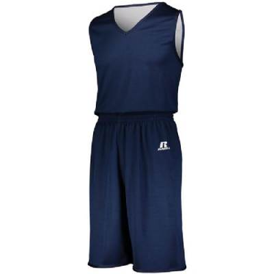 Russell Athletic Undivided Reversible Jersey Main Image
