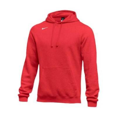 Nike Club Fleece Hoody Main Image