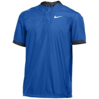 Nike Short Sleeve Windshirt Main Image