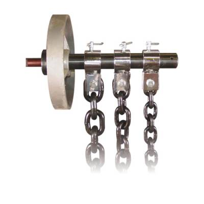 Weight Lifting Chains Main Image
