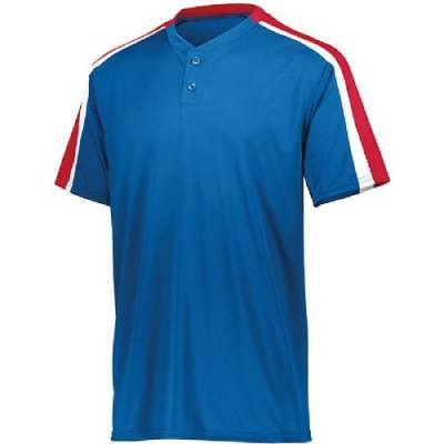 Augusta Youth Power Plus Jersey 2.0 Main Image