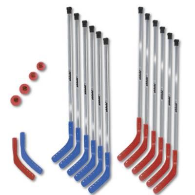 """42"""" Aluminator Hockey Set Main Image"""