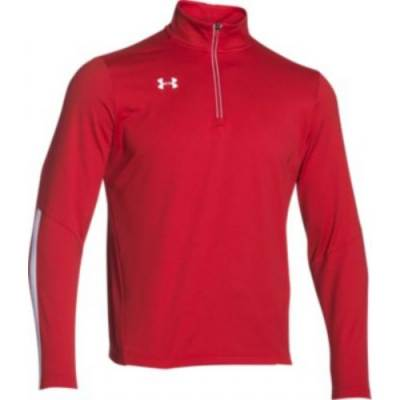 Under Armour Qualifier 1/4 Zip Pullover Main Image