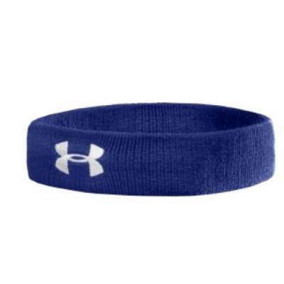 UA Men's Performance Headband Main Image