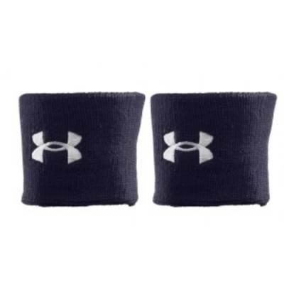 "UA 3"" Performance Wristbands (2-Pack) Main Image"