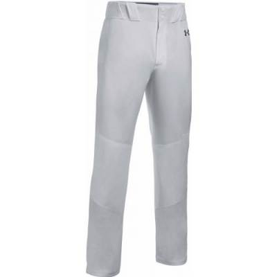 UA Icon Relaxed Baseball Pant Main Image