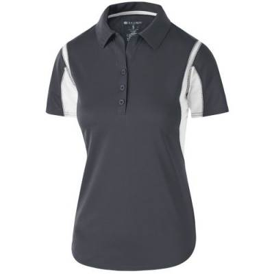 Holloway Ladies' Integrate Polo Main Image