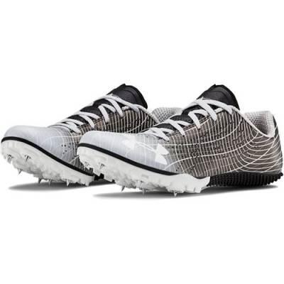 UA Kick Sprint 3 Shoes Main Image