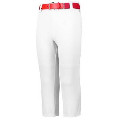 Augusta Youth Pull-Up Baseball Pant W/Loops Main Image